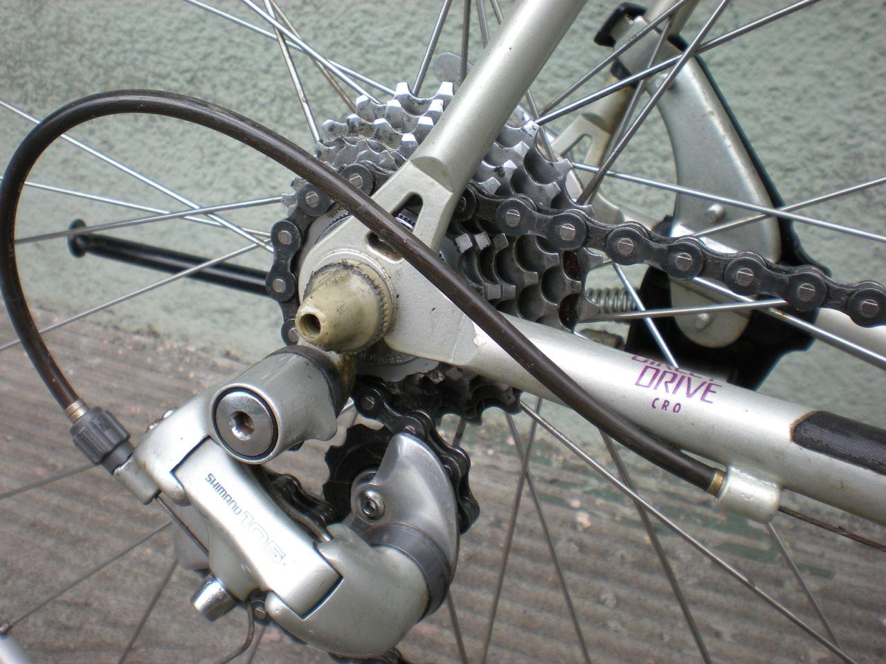 Specialized Allez Comp Road Bike