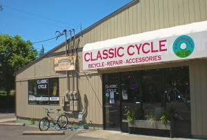 Classic Cycle