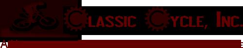 Classic Cycle Inc.